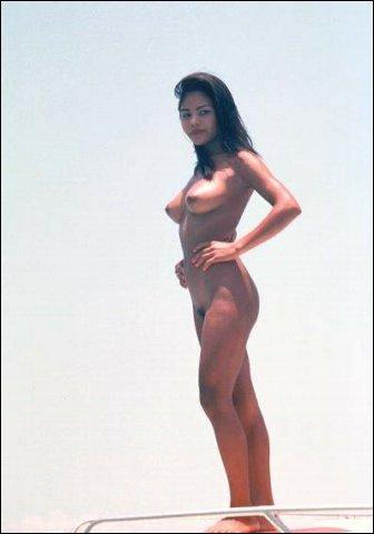 Chinese tiener heeft werkelijk een goddelijk lichaam